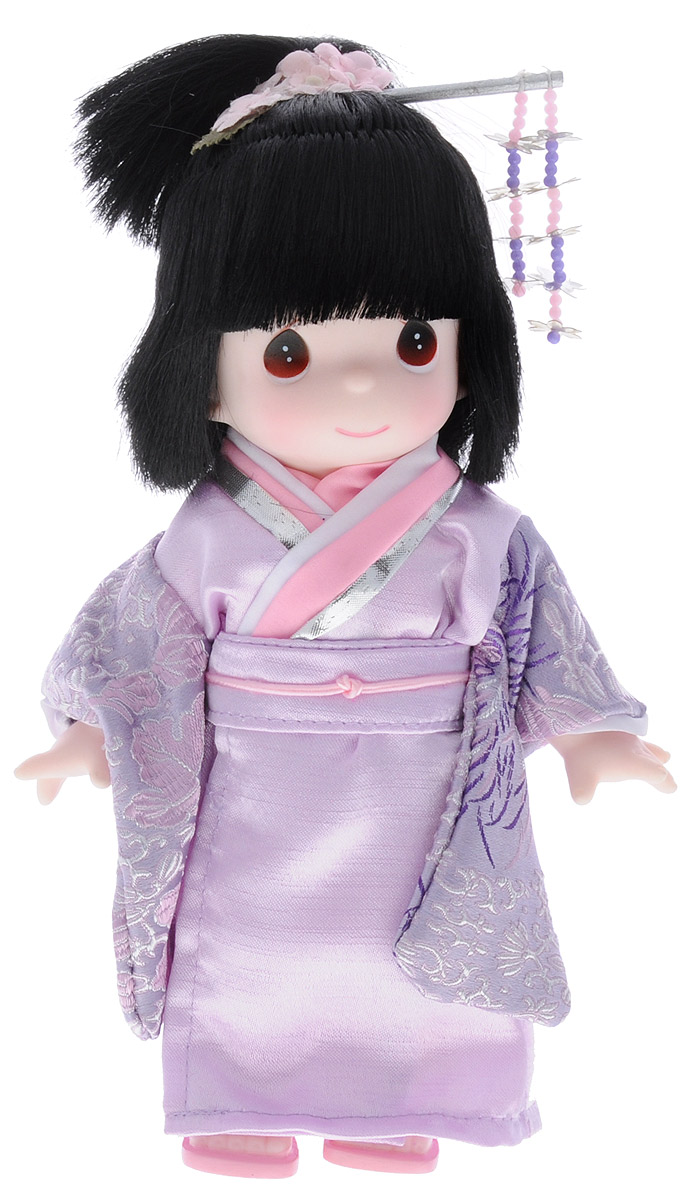 Precious Moments Кукла Масуми Япония куклы и одежда для кукол весна озвученная кукла саша 1 42 см