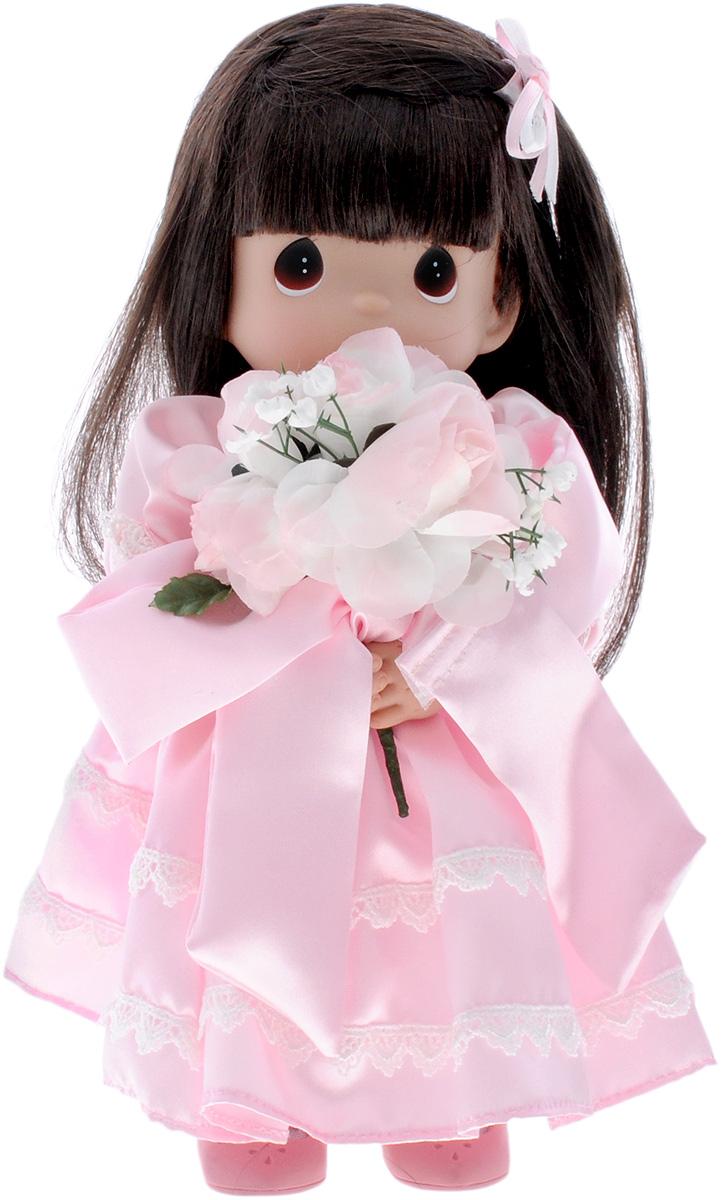 Precious Moments Кукла Само очарование брюнетка precious moments кукла само очарование брюнетка precious moments