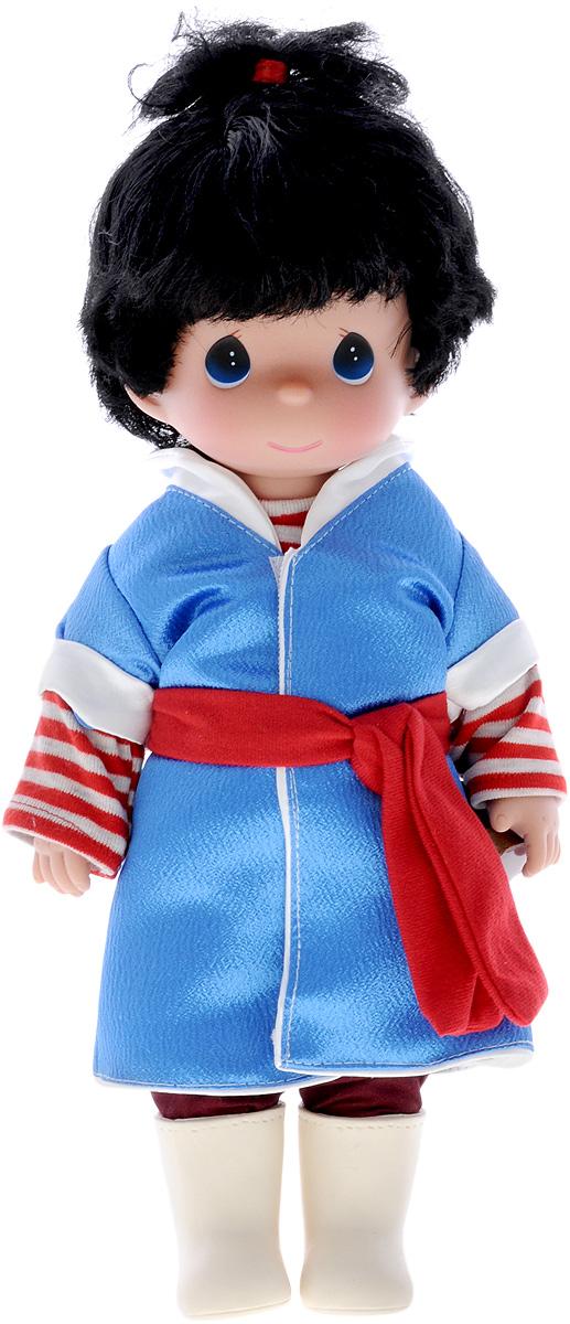 Precious Moments Кукла Альфида precious moments кукла покахонтас