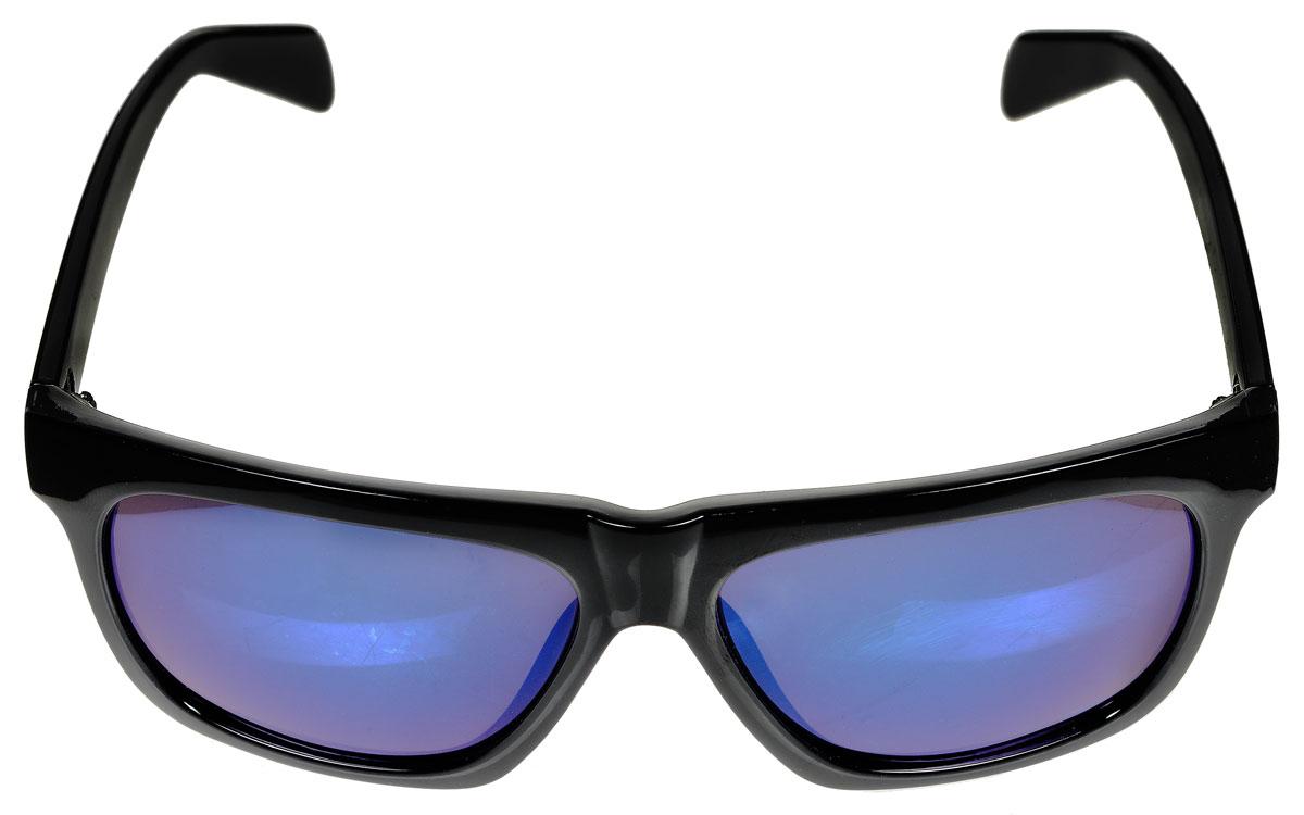 Очки солнцезащитные женские Baon, цвет: черный. B965025B965025_черныйСолнцезащитные очки Baon с линзами из высококачественного пластика.Используемый пластик не искажает изображение, не подвержен нагреванию и вредному воздействию солнечных лучей, защищает от бликов, повышает контрастность и четкость изображения, снижает усталость глаз и обеспечивает отличную видимость. Линзы имеют степень затемнения Cat. 2.Пластиковая оправа очков легкая, прилегающей формы и поэтому не создает никакого дискомфорта.Такие очки защитят глаза от ультрафиолетовых лучей, подчеркнут вашу индивидуальность и сделают ваш образ завершенным.