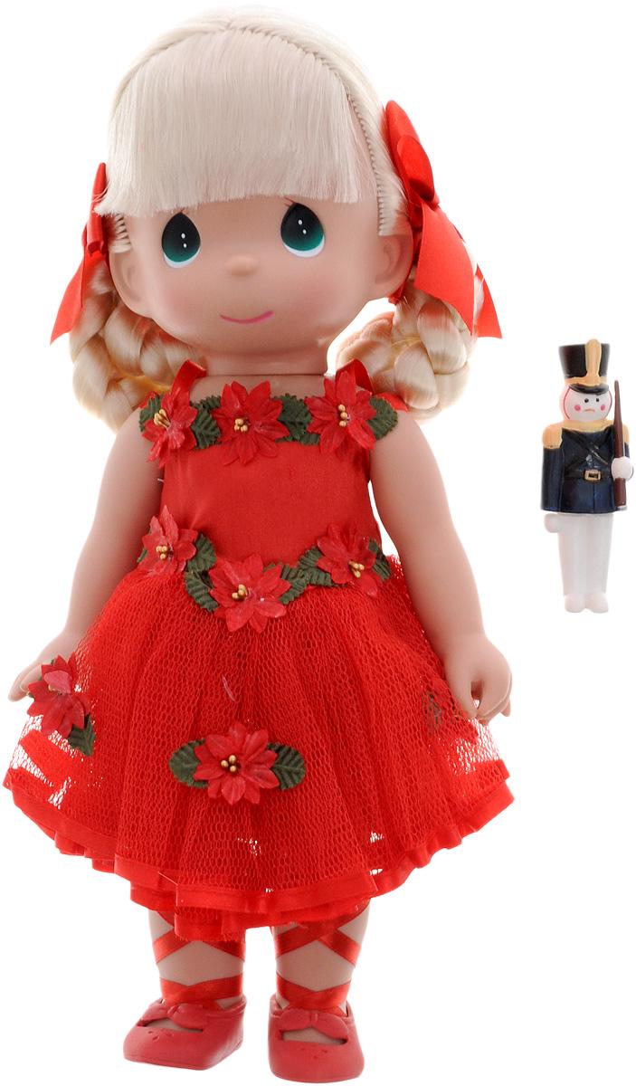 Precious Moments Кукла Танец радости precious moments кукла покахонтас