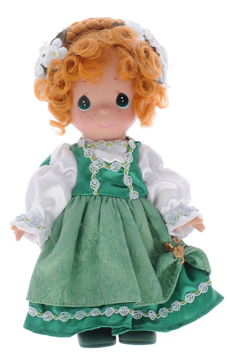 Precious Moments Кукла Кайли Ирландия кайли купить