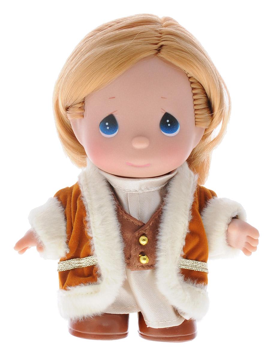 Precious Moments Мини-кукла Герда precious moments мини кукла пастушка цвет платья светло коралловый