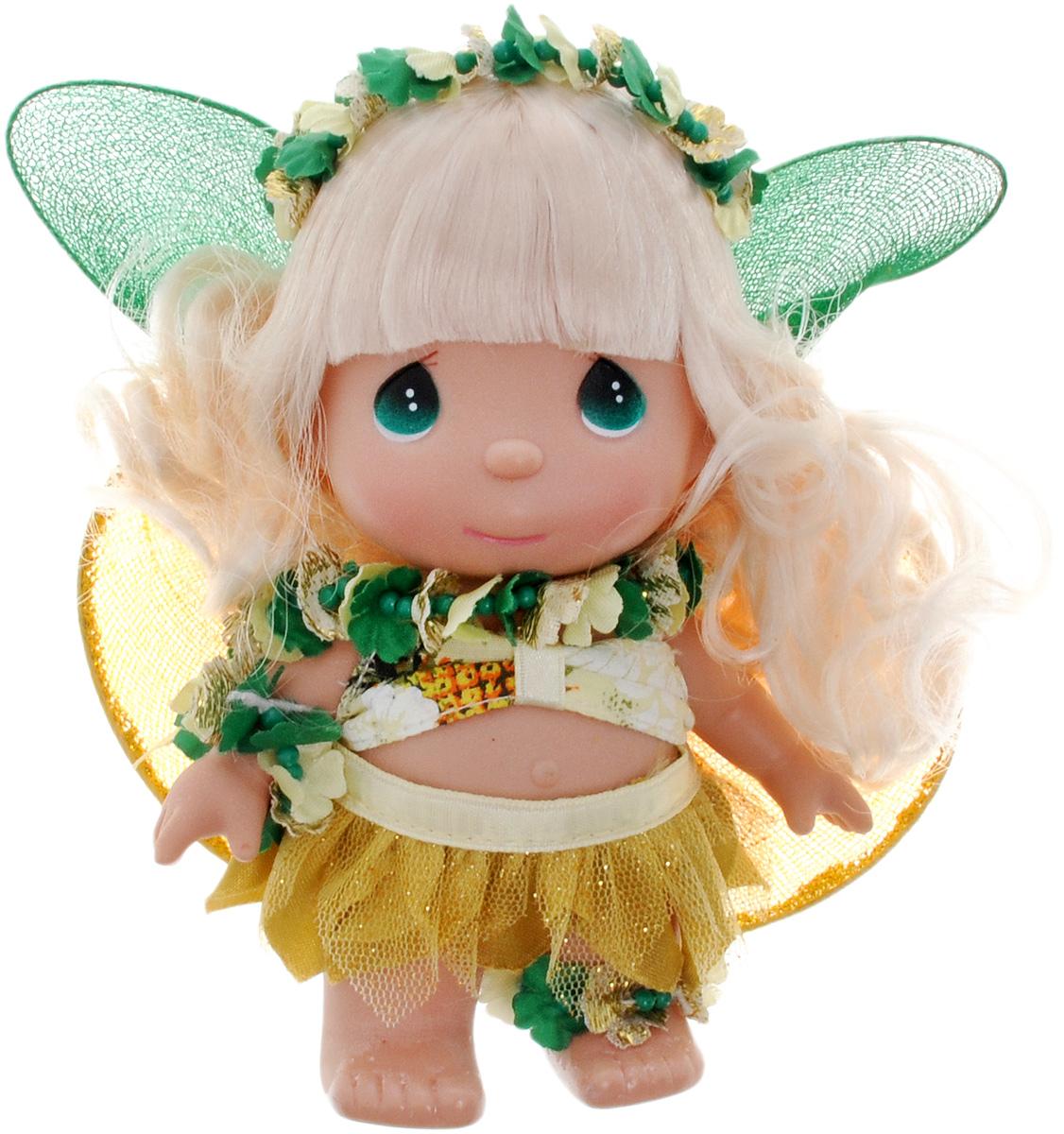 Precious Moments Мини-кукла Волшебный ананас precious moments мини кукла бабочка цвет наряда розовый сиреневый
