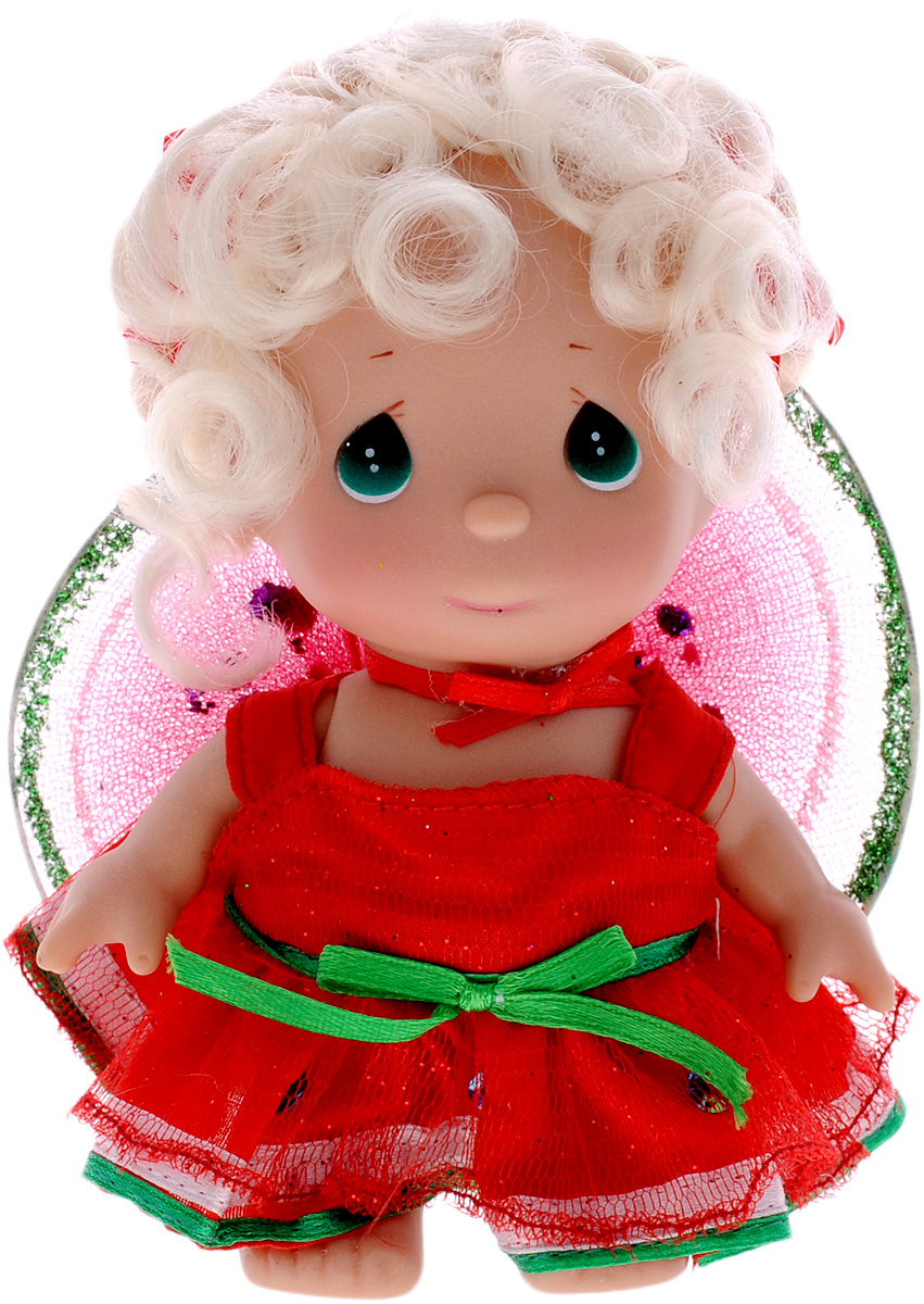 Precious Moments Мини-кукла Арбузик precious moments мини кукла бабочка цвет наряда розовый сиреневый