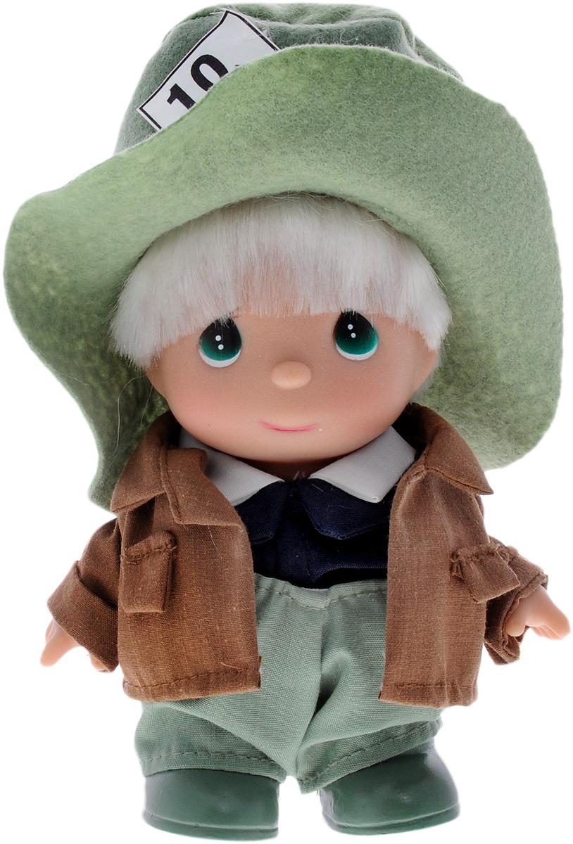 Precious Moments Мини-кукла Безумный шляпник precious moments мини кукла пастушка цвет платья светло коралловый