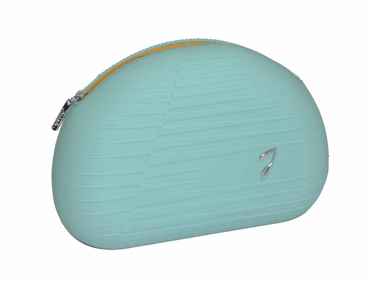 Janeke Косметичка женская, A1090VT TSEB16-11416Марка Janeke – мировой лидер по производству расчесок, щеток, маникюрных принадлежностей, зеркал и косметичек. Марка Janeke, основанная в 1830 году, вот уже почти 180 лет поддерживает непревзойденное качество своей продукции, сочетая новейшие технологии с традициями ста- рых миланских мастеров. Все изделия на 80% производятся вручную, а инновационные технологии и современные материалы делают продукцию марки поистине уникальной. Стильный и эргономичный дизайн, яркие цветовые решения – все это приносит истин- ное удовольствие от использования аксессуаров Janeke. Какая женщине не мечтает о красивой косметичке? Только та, у которой она уже есть. Удобные и яркие, вместительные и прочные – Janeke представляет косметички на любой, даже самый взыскательный вкус.Состав: силикон, нейлон и полиэстер.