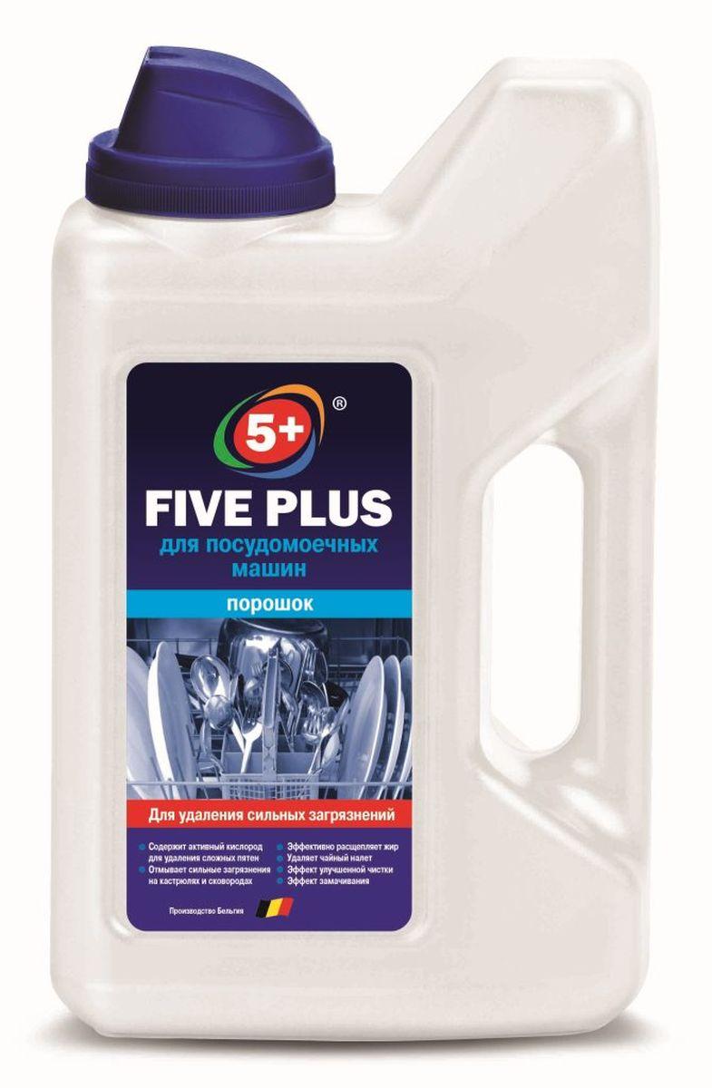 Порошок для посудомоечных машин 5+ Five Plus, 1 л6.295-875.0Порошок для посудомоечных машин 5+ Five Plus содержит мощные компоненты для удаления сильных загрязнений на кастрюлях и сковородах. Требует дополнительного применения соли и ополаскивателя.Состав: >15%, но менее 30% фосфатов, >5%, но менее 15% отбеливатель на основе кислорода, <5% НПАВ, ароматизирующая отдушка, энзимы.