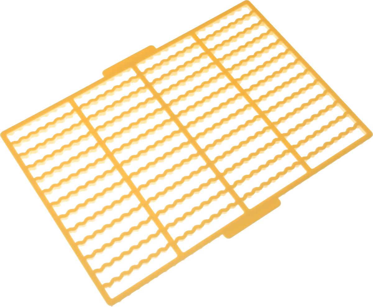 Форма для печенья-палочек Tescoma Delicia, 23 х 33 см22079_красныйФорма Tescoma Delicia, выполненная из высококачественного прочного пластика, отлично подходит для быстрого и легкого приготовления печенья-палочек. Одновременно можно вырезать 26 штук. Подходит для слоеного и песочного теста. Рецепты внутри упаковки.