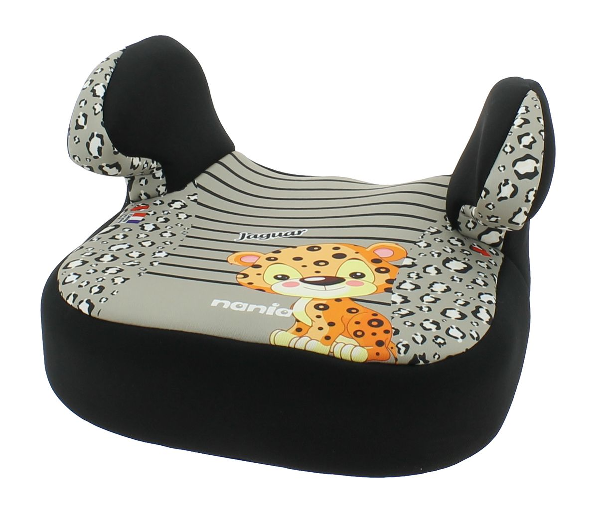 Nania Автокресло Dream jaguar