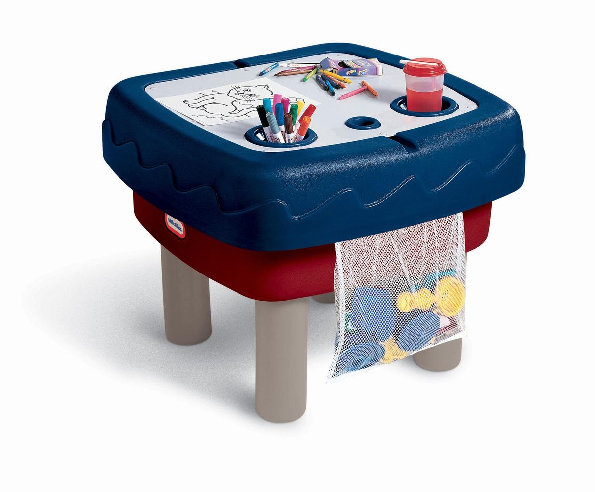 Little Tikes Стол-песочница