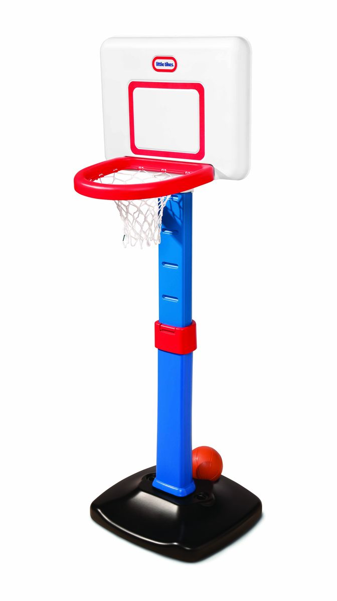 Little Tikes Баскетбольный щит цвет синий