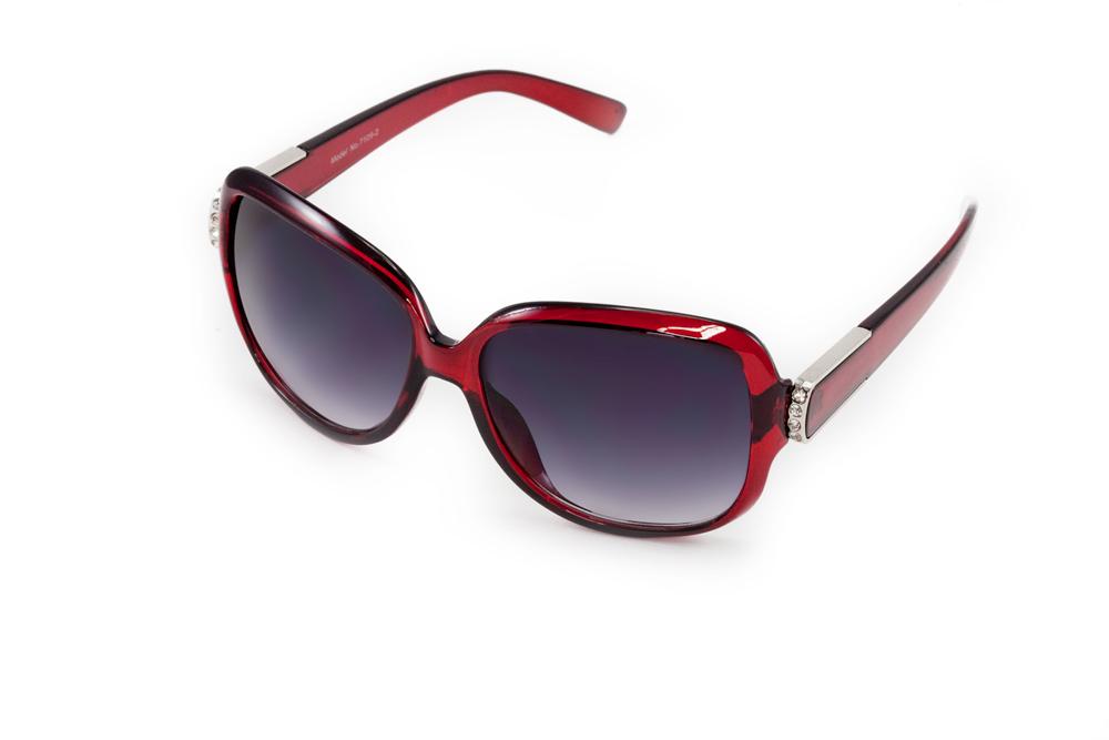 Очки солнцезащитные женские Mitya Veselkov, цвет: красный. MSK-7109-2BM8434-58AEПрекрасные антибликовые очки Mitya Veselkov, станут прекрасным и стильным аксессуаром для вас и защитят от УФ лучей. Они помогут глазу более четко распознать картинку, засвеченную солнечными лучами, при этом скорректируют все возникшие искажения.