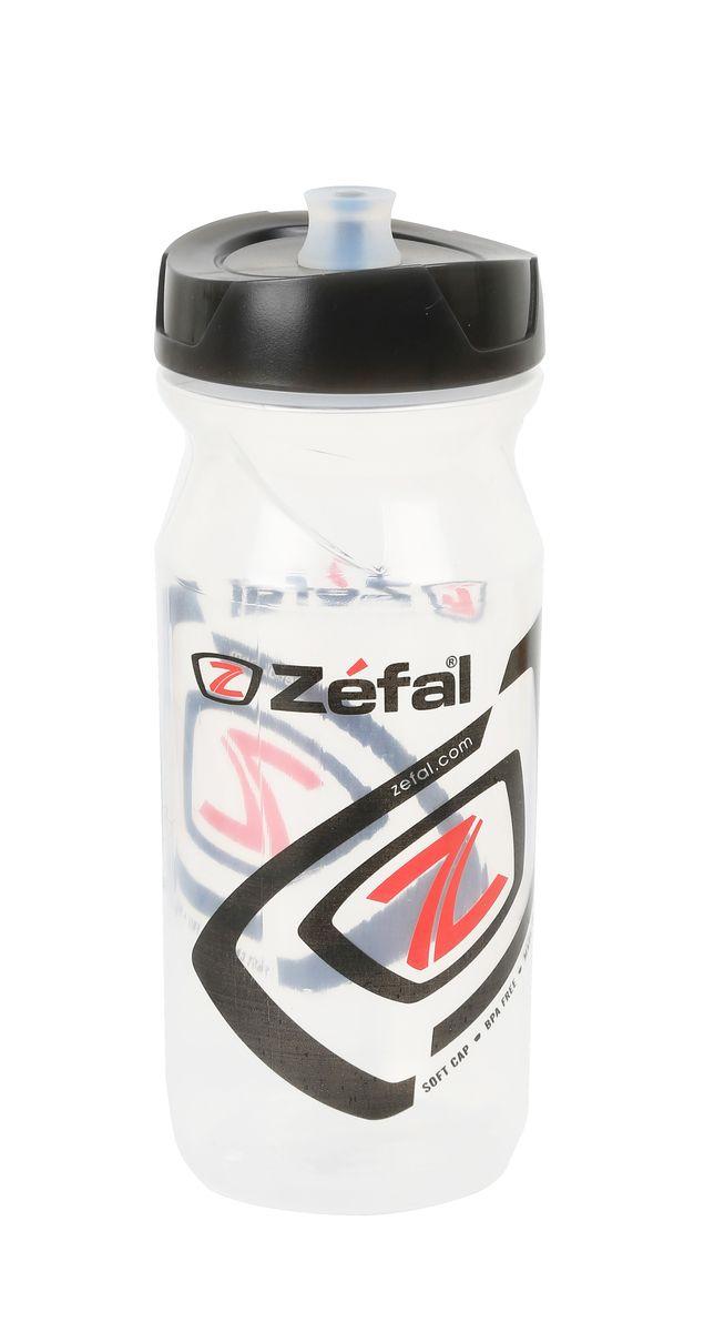 Фляга велосипедная Zefal Sense M65, цвет: прозозрачный, 650 мл. 155F7292Велосипедная фляга Zefal Sense M65 - изготовлена из пищевого полимера (без использования бисфенола и ПВХ). Вы можете без труда ее установить на велосипед (держатель для фляги приобретается отдельно). Делайте большие глотки благодаря клапану с сильной струей и наполняйте фляжку с помощью большой винтовой крышки. Zefal – старейший французский производитель велосипедных аксессуаров премиального качества, основанный в 1880 году, является номером один на французском рынке велосипедных аксессуаров. ОСОБЕННОСТИ: - Фляга изготовлена из пищевого полимера - Крышка с защитным клапаном