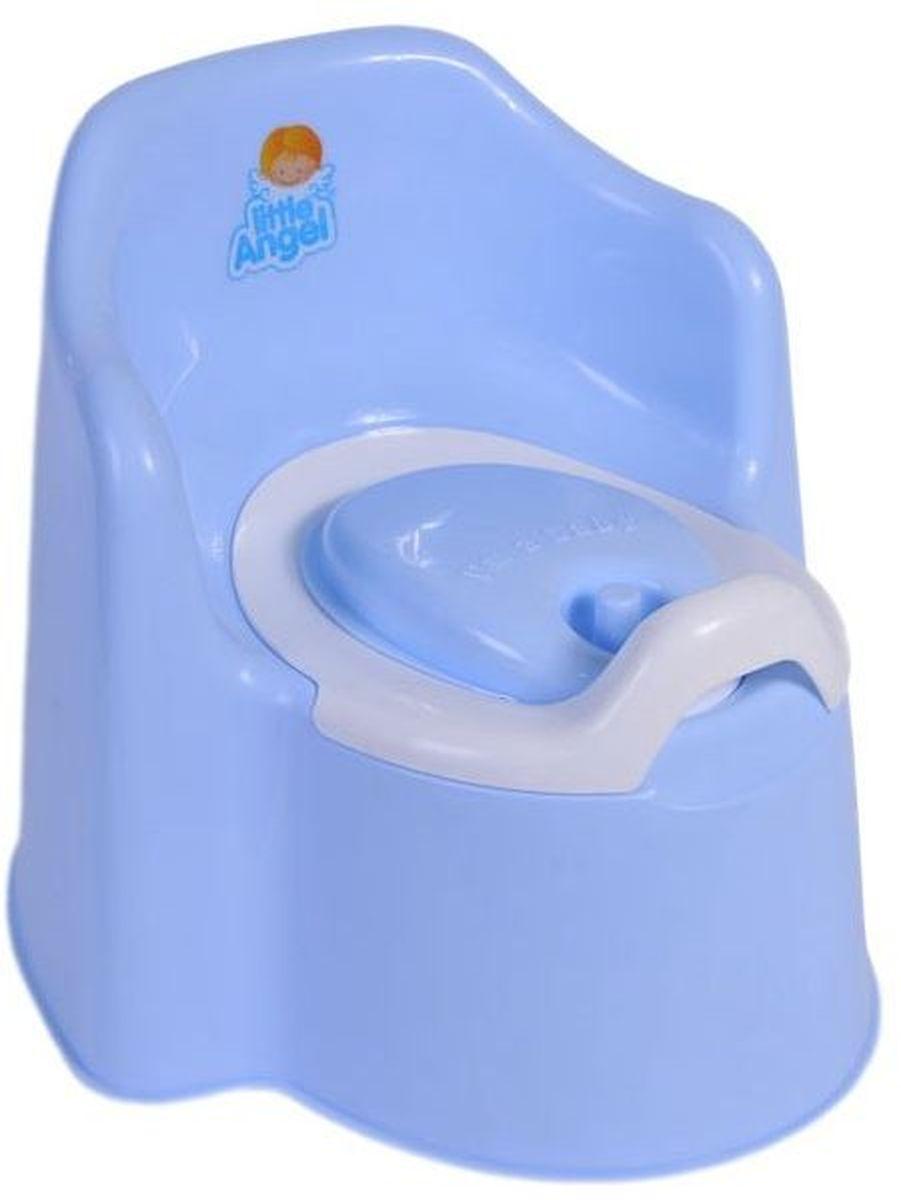 Дети в восторге от этого кресла-горшка, ведь это личный маленький туалет-трон. Специальный дизайн спинки, повторяющий очертания детской спины, высокие и удобные подлокотники позволяют ребенку комфортно сидеть на нашем горшке. Внутренняя часть горшка легко вынимается и моется отдельно. Надежная защита от брызг одинаково подходит как девочкам, так и мальчикам. Вырез на задней спинке горшка в форме озорной улыбки позволяет его легко переносить. При необходимости можно закрыть крышкой.
