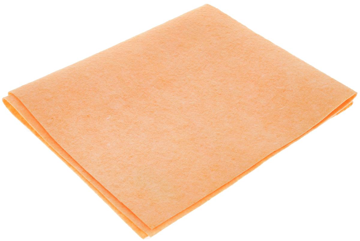 Салфетка для пола Текос, из вискозы, 50 х 60 смVCA-00Салфетка Текос выполнена из вискозы и предназначена для мытья пола. Изделие подходит для любых напольных покрытий. Без следа удаляет жидкость, песок и другие загрязнения. Можно использовать с любым чистящим средством и без него. Прекрасно впитывает влагу и отжимается.Разрешена стирка при 60°С.
