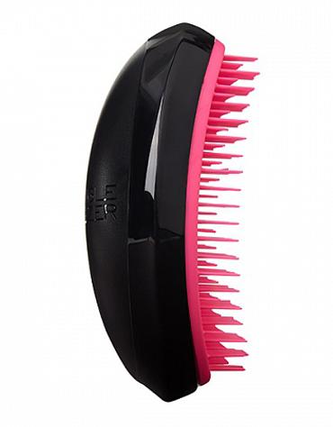 Tangle Teezer Расческа для волос Salon Elite Highlighter Collection Pink370251Tangle Teezer – оригинальная профессиональная расческа для расчесывания волос, которая позволит вам с легкостью всего за одну минуту без рывков и напряжения расчесать мокрые, уязвимые или окрашенные волосы не нарушая структуру волос и не причиняя себе дискомфорта.