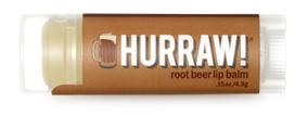 Hurraw! Бальзам для губ Root Beer Lip Balm, 4,3 г4607Rev1Бальзамы для губ Hurraw! производятся в США на небольшом домашнем производстве.Идея создателей бренда заключалась в том, чтобы разработать поистине идеальный бальзам для губ: натуральный, вегетарианский, произведенный из органических ингредиентов высочайшего качества и не содержащий вредных веществ и искусственных компонентов.Все бальзамы Hurraw! производятся из чистого органического масла, которое добывается путем холодного отжима, что позволяет всем веществам сохранять свои полезные свойства.Помимо этого, приятно знать, что продукция марки Hurraw! не содержит ингредиентов животного происхождения и никогда не тестируется на животных.А еще бальзамы разливаются по флакончикам вручную!