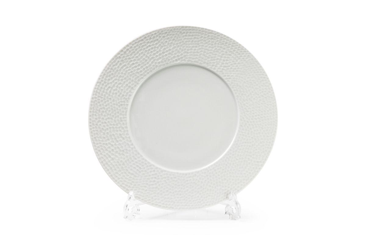 Дегустационная тарелка La Rose des Sables Martello, диаметр 27 см54 009312Можно использовать в СВЧ и посудомоечной машине.