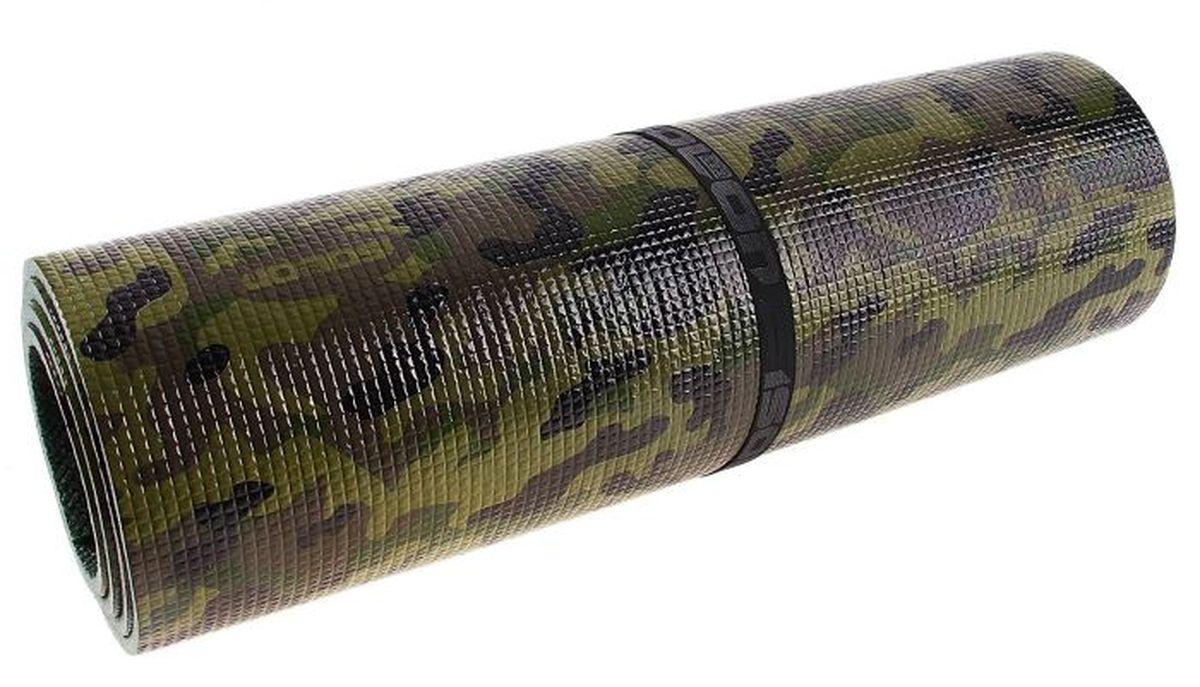 Коврик туристический  Decor Камуфляж , 180 х 55 х 0,8 см - Подушки, пледы, коврики