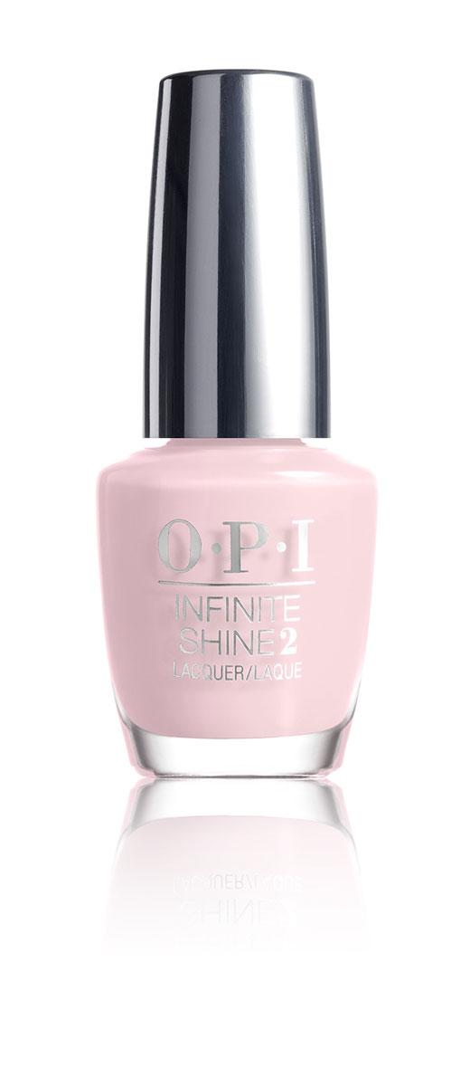 OPI Лак для ногтей Infinite Shine Its Pink P.M., 15 млAS-501/RЛиния Infinite Shine была разработана в ответ на желание покупателей получить лаковые покрытия, по свойствам не уступающие гелевым, которые при этом имели бы самые модные оттенки, обладали уникальной формулой и носили культовые имена, которыми так знаменита компания OPI, - объясняет Сюзи Вайс-Фишманн, соучредитель и исполнительный вице-президент OPI. Покрытие Infinite Shine наносится и снимается точно так же, как и обычные лаки для ногтей, однако вы получаете те самые блеск и стойкость, которые отличают гелевую формулу! Палитра Infinite Shine включает в себя широкий спектр оттенков, от нейтральных до ярко-красных, оранжевых, розовых, а далее до темно-серых, синих и черного. Лаки Infinite Shine имеют запатентованную формулу. Каждый флакон снабжен эксклюзивной кистью ProWide™ для идеального нанесения.