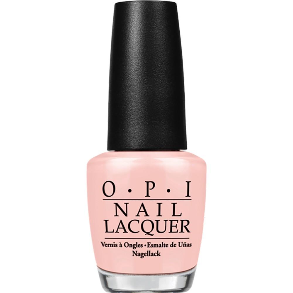 OPI Лак для ногтей Stop Im Blushing, 15 мл28032022Лак для ногтей OPI быстросохнущий, содержит натуральный шелк и аминокислоты. Увлажняет и ухаживает за ногтями. Форма флакона, колпачка и кисти специально разработаны для удобного использования и запатентованы.