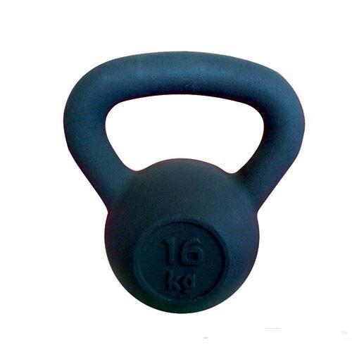 Гиря чугунная  Sport Elit , 16 кг - Оборудование для силовых тренировок