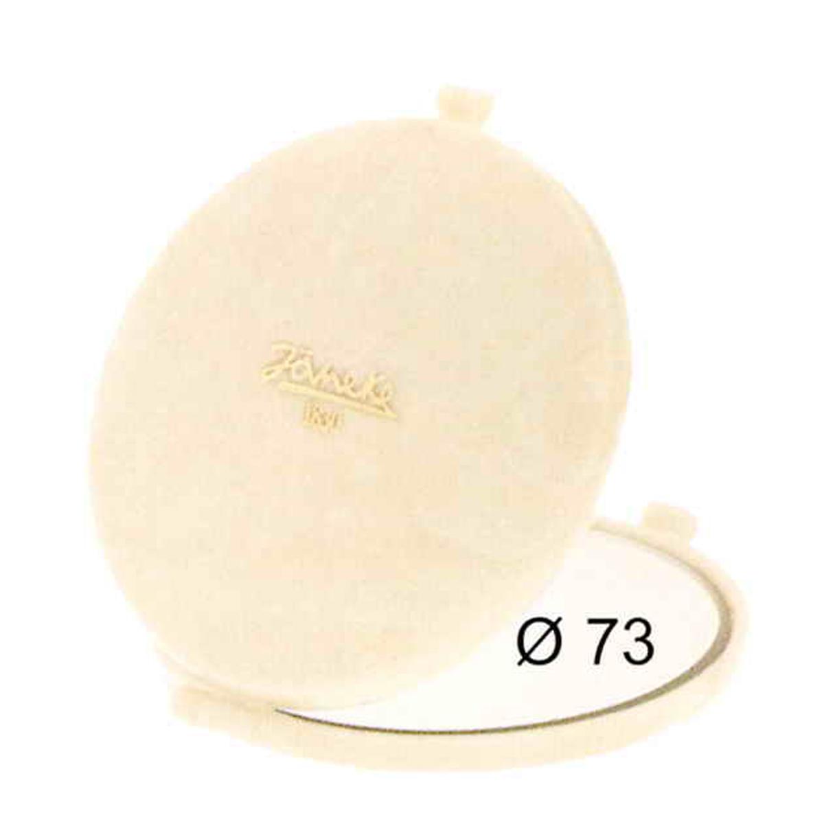 Janeke Зеркало для сумки D73, 74448Satin Hair 7 BR730MNМарка Janeke – мировой лидер по производству расчесок, щеток, маникюрных принадлежностей, зеркал и косметичек. Марка Janeke, основанная в 1830 году, вот уже почти 180 лет поддерживает непревзойденное качество своей продукции, сочетая новейшие технологии с традициями ста- рых миланских мастеров. Все изделия на 80% производятся вручную, а инновационные технологии и современные материалы делают продукцию марки поистине уникальной. Стильный и эргономичный дизайн, яркие цветовые решения – все это приносит истин- ное удовольствие от использования аксессуаров Janeke. Компактные зеркала Janeke имеют линзы с обычным и трехкратным увеличением, которые позволяют быстро и легко поправить макияж в дороге. А благодаря стильному дизайну и миниатюрному размеру компактное зеркало Janeke станет любимым аксессуаром любой женщины.