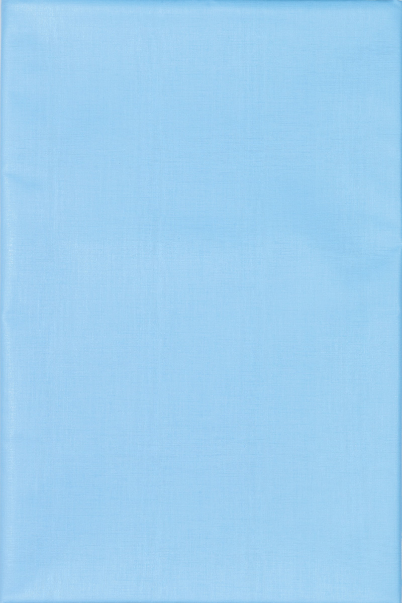 Колорит Клеенка подкладная без окантовки цвет голубой 70 х 100 см -  Подгузники и пеленки