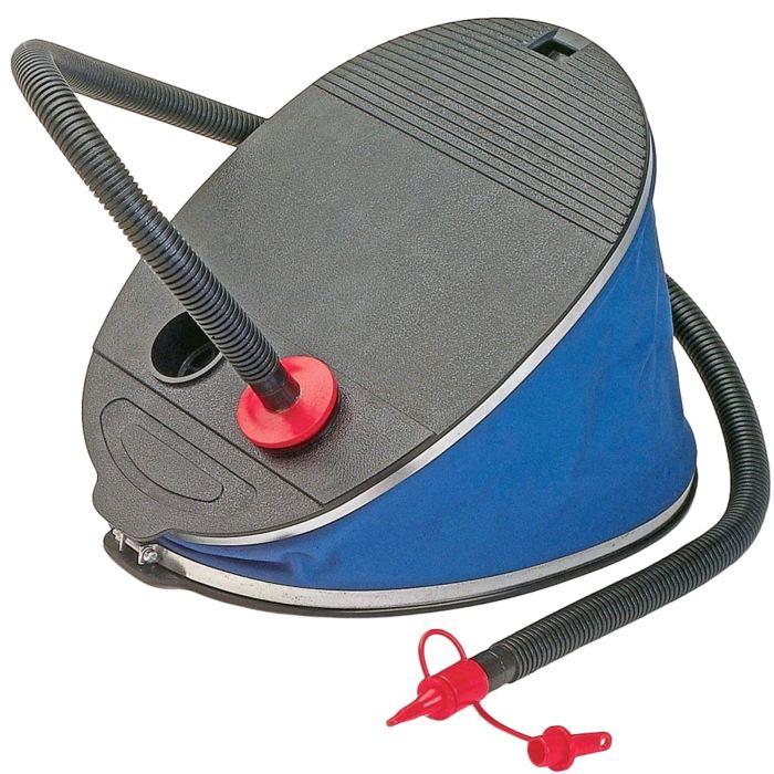 Насос ножной Intex 30см, цвет: синий. 68610 - Складная и надувная мебель