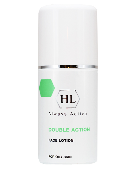 Holy Land Лосьон для лица Double Action Face Lotion, 125 мл  недорого