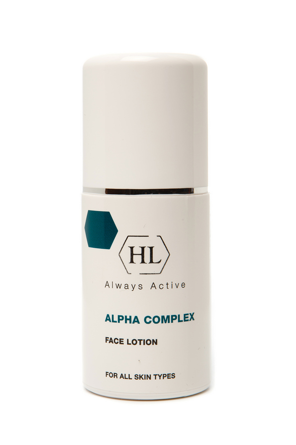 Holy Land Лосьон для лица Alpha Complex Multifruit System Face Lotion, 125 мл  недорого