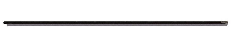Резинка для щеток Alca, грузовая, 40/100 смS03301004Резинка для щеток 40/100см грузовая. Со спинным усилением, замок из высококачественной стали. Можно укорачивать. В упаковке 100 шт.