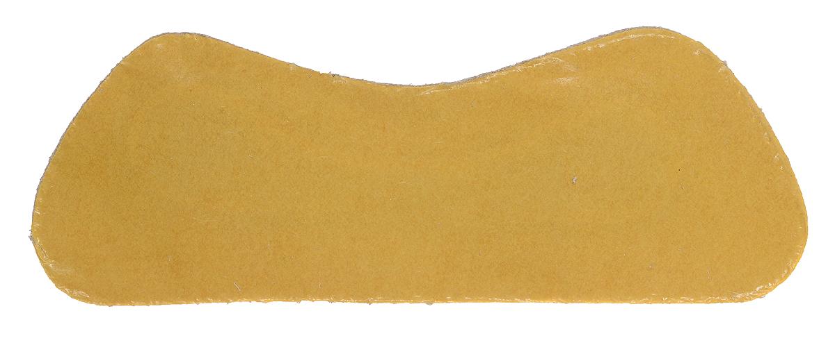 Пяткоудерживатель OmaKing, универсальный, 2 шт6800Наклейка из нежной замши с валиком внутри. Препятствует натиранию ног в области ахиллового сухожилия. Также помогает удержать туфли на ноге, если они велики.