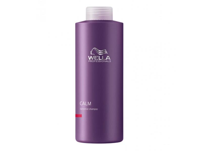 Wella Шампунь для чувствительной кожи головы Balance Line, 1000 млFS-00897Шампунь, предназначенный для чувствительной кожи головы, мягко очищает волосы, успокаивает кожу головы, снимает раздражение. Средство также восстанавливает поврежденные волосы, благотворно сказывается на регенерации кожи головы. С таким шампунем вы точно забудете про зуд, жжение кожи головы.Что немаловажно, данное средство не содержит ароматизаторов, оно очищает волосы, делает их послушными, что упрощает укладку.В состав входят следующие ингредиенты: экстракт лотоса, экстракт шампанского, кератин, глиоксиновая кислота, пантенол, витамин Е, фитокератин.