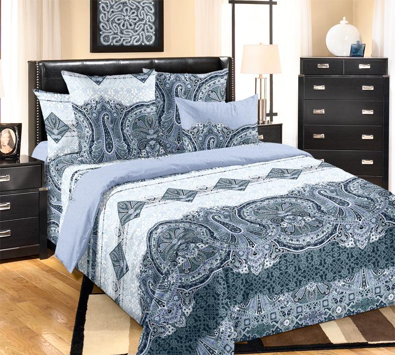Комплект белья Белиссимо Белла 5, семейный, наволочки 70х70, цвет: серый, белыйFD 992Великолепное постельное белье Белиссимо Белла 5 выполнено из высококачественной бязи (100% хлопок) и украшено изящным рисунком. Комплект состоит из двух пододеяльников, простыни и двух наволочек. Бязь - хлопчатобумажная плотная ткань полотняного переплетения. Отличается прочностью и стойкостью к многочисленным стиркам. Бязь считается одной из наиболее подходящих тканей, для производства постельного белья и пользуется в России большим спросом.