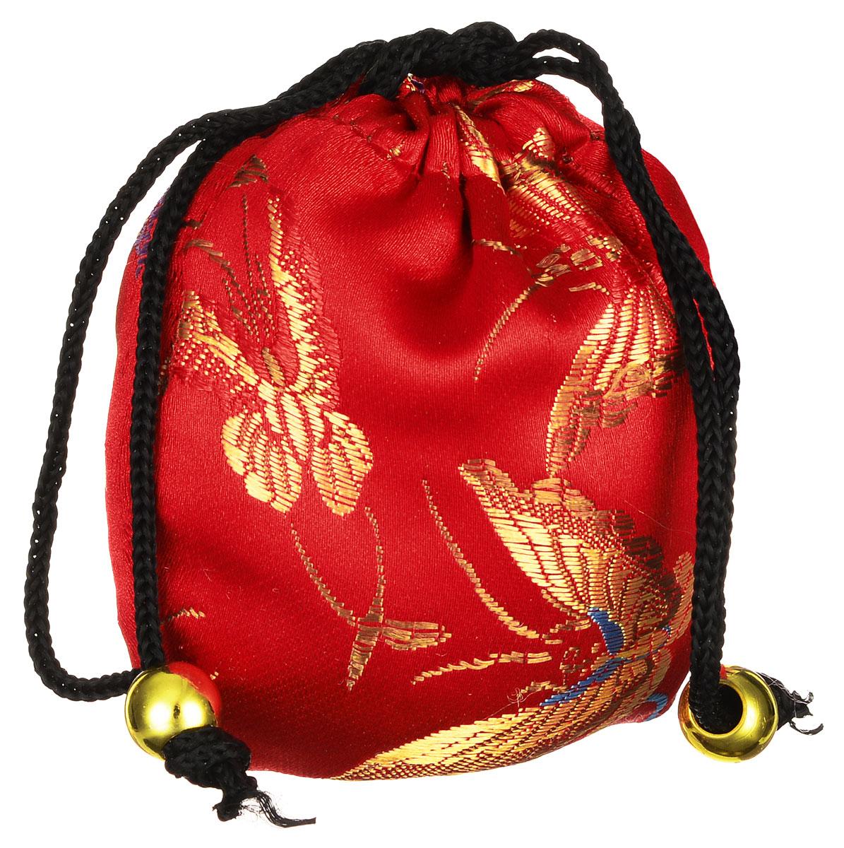 Masura Шелковый мешочек Ацуи для горячего и холодного массажа, цвет: красныйSC-FM20104Шелковый мешочек Masura Ацуи применяется для холодного и горячего массажа рук и ароматерапии при проведении процедуры Японский маникюр. Изделие, оформленное оригинальной вышивкой, затягивается на кулиску с декоративными бусинами. Наполнен мешочек морской солью, сухоцветами и аромамаслами.Материал мешочка:текстиль, пластик.Размер наполненного мешочка: 6,5 см х 6,5 см х 5 см.Товар сертифицирован.