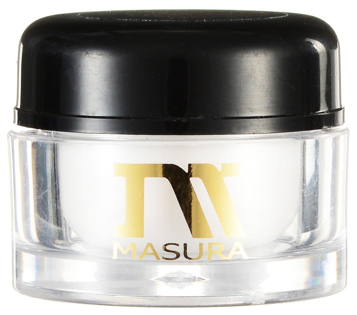 Masura Минеральная паста NI, для натуральных ногтей, 5 гSC-FM20104Минеральная паста Masura NI является одним из основных препаратов в процедуре японского маникюра. Насыщена полезными для ногтей микроэлементами: морскими пептидами, кератином, жемчужной крошкой. Минеральная паста как мастика заполняет все микротрещинки и желобки ногтя, запечатывая ногтевую пластину. Укрепляет ногти и придает ногтевой пластине устойчивый блеск. Входит в состав набора для японского маникюра Masura.Товар сертифицирован.