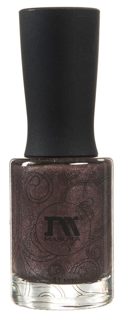 Masura Masura, Лак для ногтей Драгоценные камни Специи и Пряности, 11 млP1214700Серия Masura Драгоценные камни - новая коллекция для создания необычного маникюра. Эффекты камней на ваших ногтях - хит моды этого сезона. Оттенок Специи и Пряности - это плотный коричневый с золотым и голографическим мерцанием лак-эффект.