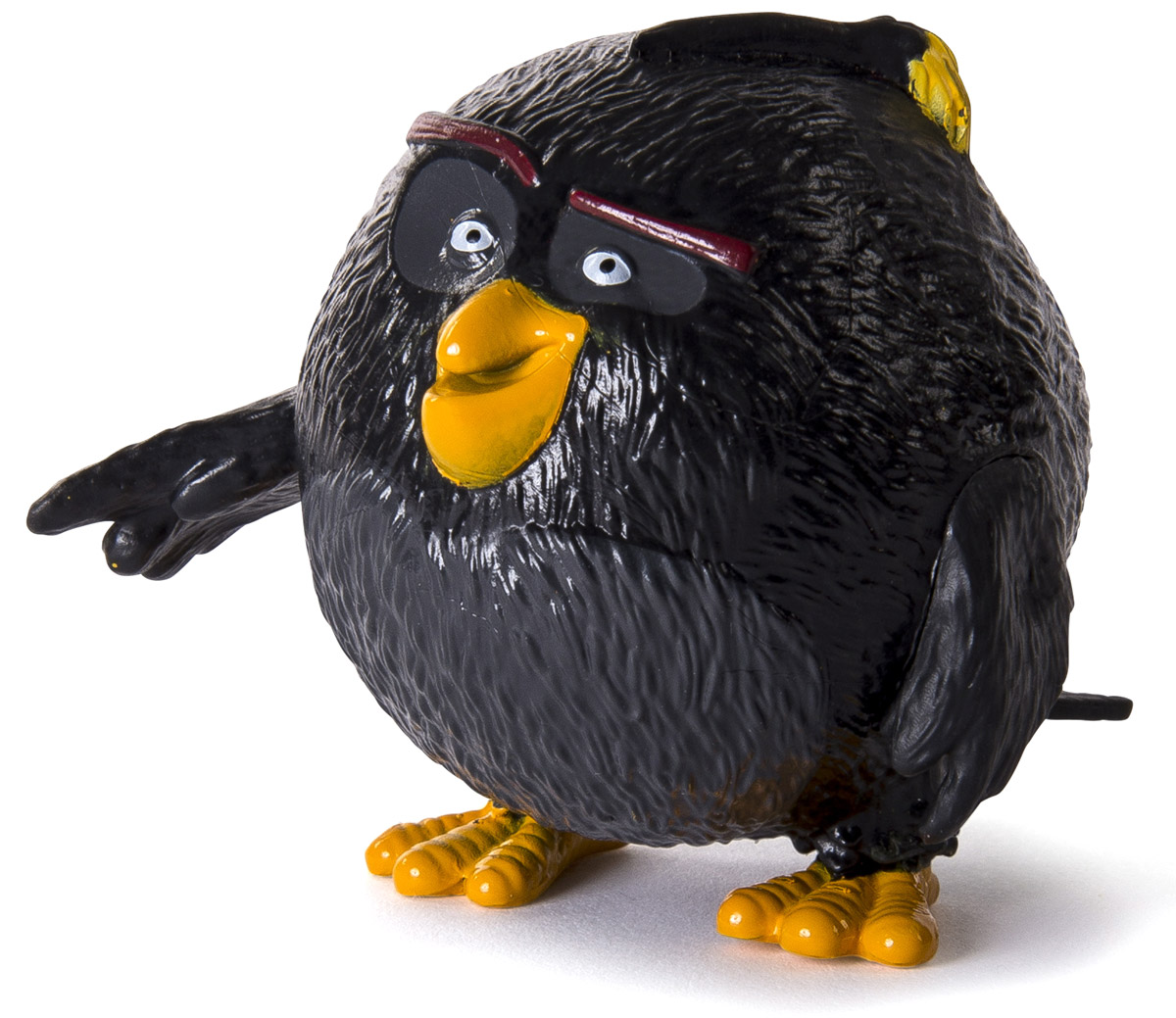 Angry Birds Мини-фигурка Bomb