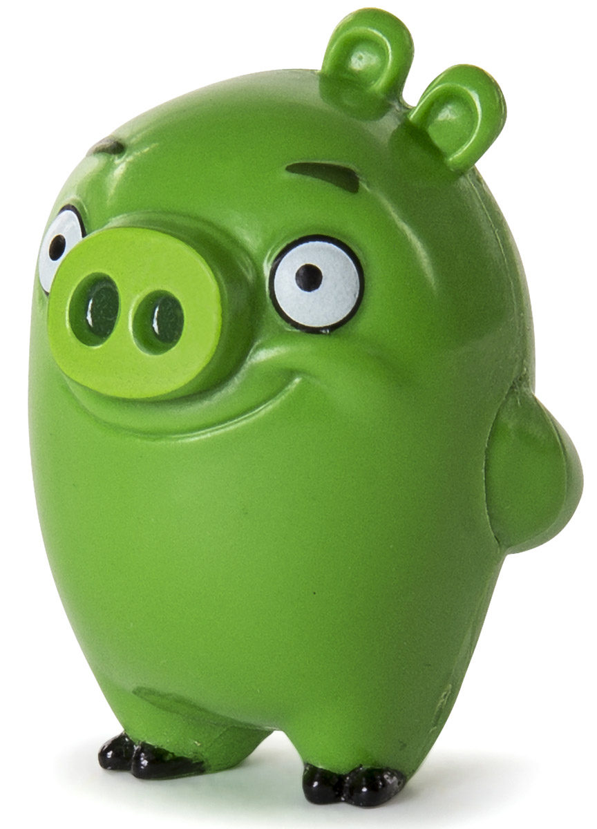 Angry Birds Мини-фигурка The Pigs