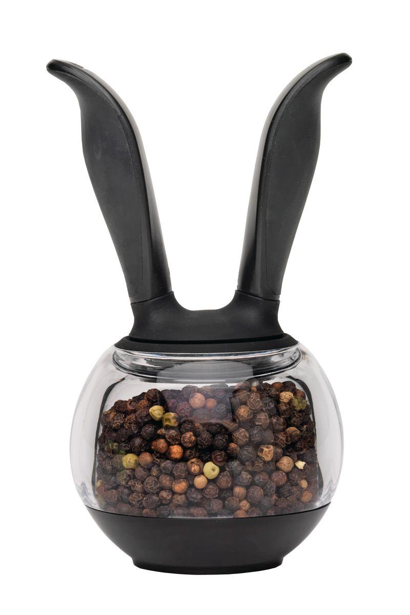 Мельница для перца ChefnVT-1520(SR)Мельничка для перца. Есть регулятор степени помола. Можно мыть в посудомоечной машине