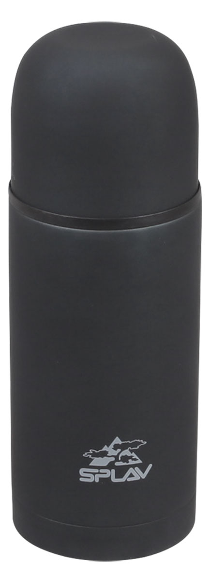 Термос Сплав, с чашкой, 500 мл21646_серыйТермос Сплав изготовлен из высококачественной пищевой нержавеющей стали и пластика, что обеспечивает высокую надежность и долговечность. Термос удобен в использовании дома, на даче, в турпоходе и на рыбалке. Достаточно открутить крышку-чашку и налить ваш любимый напиток.В комплект входит дополнительная пластиковая чашка.Высота термоса (с учетом крышки): 21,5 см.Диаметр горлышка: 5 см.Диаметр дополнительной чашки: 7 см.Высота дополнительной чашки: 4,5 см.