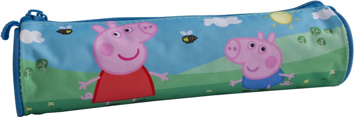 Peppa Pig Пенал Пеппа и Джордж