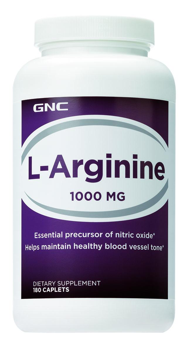 L-Аргинин GNC, 1000 мг, 90 капсул164212Подходит и начинающим, и опытным спортсменамСтимулирует рост сухой мышечной массыУскоряет сжигание жировых отложенийПовышает выносливостьУлучшает сексуальные способностиУлучшает настроениеСостав в 1 капсуле L- аргинин 1000мгДругие ингредиенты: целлюлоза, гидроксипропилцеллюлоза*, диоксид кремния, стеариновая кислота дикальция фосфат, олеиновая кислота, диацетилмоноглицериды, стеарат магния* Товар не является лекарственным средством.Товар не рекомендован для лиц младше 18 лет.Могут быть противопоказания и следует предварительно проконсультироваться со специалистом.