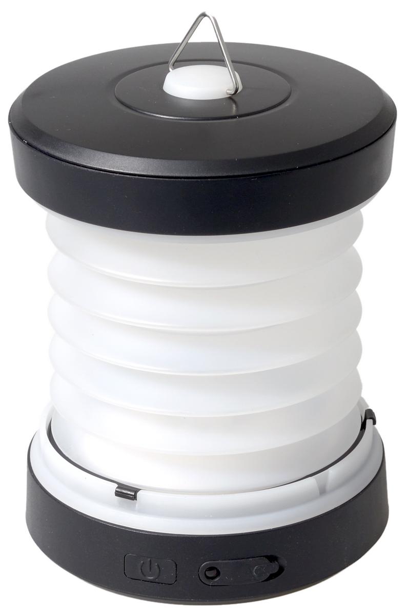 Фонарь кемпинговый FOCUSray. FR-48567742Электродинамический фонарь FOCUSray предназначен для освещения предметов и местности. Корпус изделия выполнен из прочного пластика. В фонаре установлены 9 светодиодов. Светит в двух режимах: яркое и экономичное свечение. Не требует батареек. В корпус фонаря встроен аккумулятор емкостью 360mAh. Зарядка встроенного аккумулятора производится: с помощью ручного вращения, от USB порта или от сети 220 V. Возможна подзарядка мобильных телефонов через USB разъем.Количество диодов: 9.Максимальная дальность свечения: 30 м.Длительность свечения при ярком свете: 4 часа.Длительность свечения при экономичном свете: 12 часов.