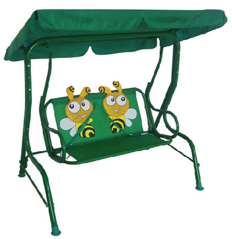 Happy Camper Качели детские Пчела детские качели в квартиру