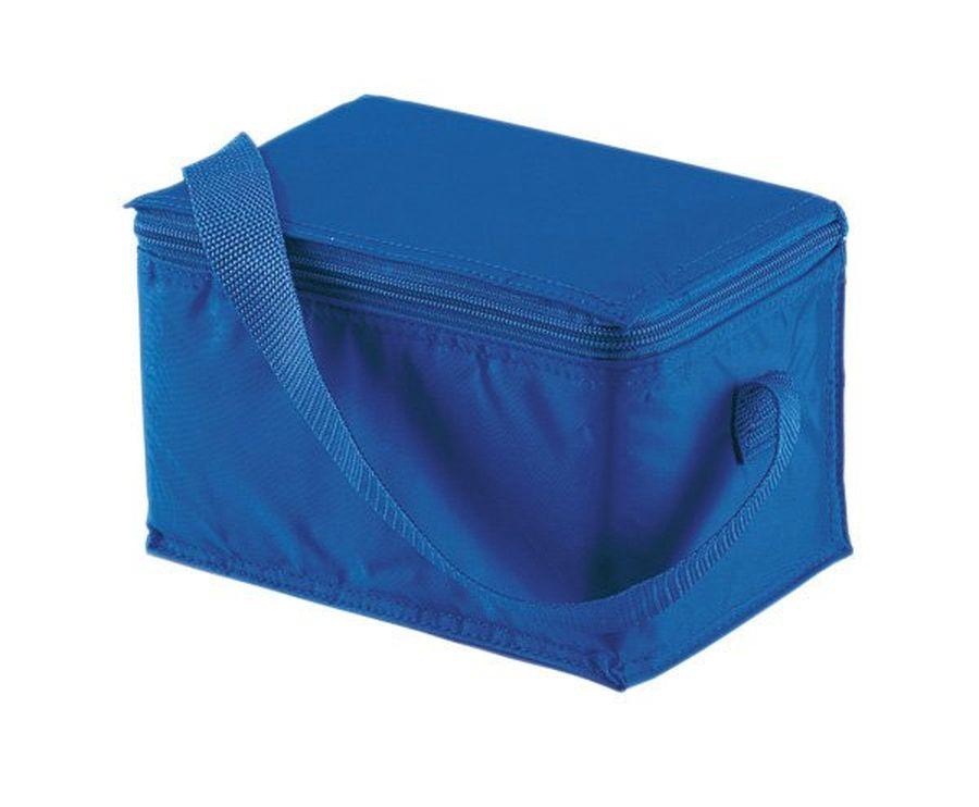 Изотермическая сумка Z-Sports, цвет: синий, 5 лВ866Основные характеристикиТип: изотермическаяВместительность: 5лМатериалы: полиэстер (600/300D ), ткань OxfordРазмер по внутренним стенкам: 20х12,5х12,5смРазмер по внешним стенкам: 24,5х14х14смВес: 0,34кгЦвет: синийВид использования: хранение продуктов питания во время пребывания на природеСтрана-производитель: КитайУпаковка: полиэтиленовый пакет со стикером Сумка холодильник - это великолепное средство хранения скоропортящихся продуктов. Изотермическая сумка, с применением аккумуляторов холода, сохраняет продукты в замороженном виде в течении 8-9 часов. Преимущества сумки B8134:- удобный небольшой литраж и размер;- изготовлена из прочного материала;- внутри термоизоляционный слой;- ремень на плечо;- откидная крышка на молнии.