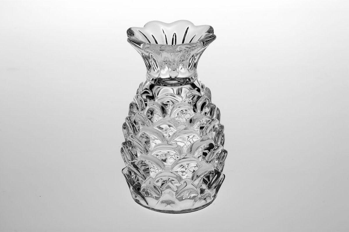 Набор для специй Crystal Bohemia Ананас, 8,4 см, 2 штVT-1520(SR)Настоящий чешский хрусталь с содержанием оксида свинца 24%, что придает изделиям поразительную прозрачность и чистоту, невероятный блеск, присущий только ювелирным изделиям , особое, ни с чем не сравнимое светопреломление и игру всеми красками спектра как при естественном, так и при искусственном освещении. Продукция из Хрусталя соответствуют всем европейским и российским стандартам качества и безопасности. Традиции чешских мастеров передаются из поколения в поколение. А высокая художественная ценность изделий признана искушенными ценителями во всем мире. Продукция из Хрусталя соответствуют всем европейским и российским стандартам качества и безопасности.