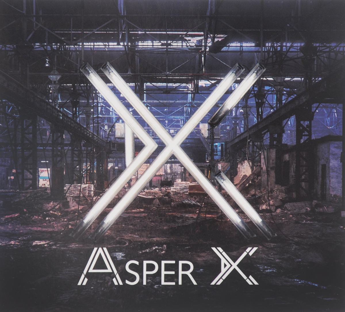 Zakazat.ru: Asper X. Asper X